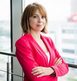 Anna Gotkowska