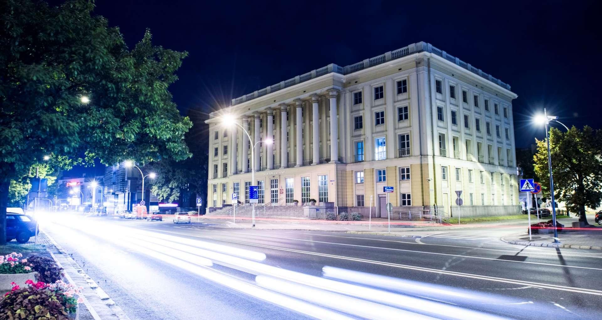 Sąd Apelacyjny w Rzeszowie
