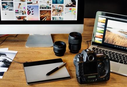 Jak fotograf powinien rozliczać się z podatków?