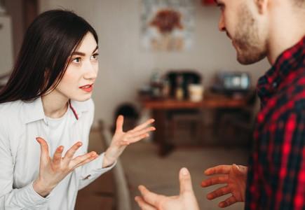 Przemoc fizyczna i psychiczna a rozwód z orzeczeniem o winie